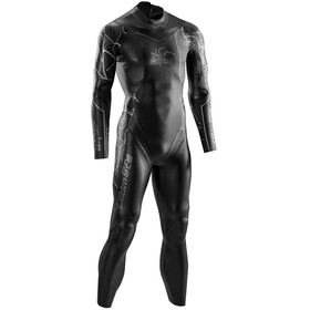 sailfish Ultimate IPS Plus 2 Wetsuit Heren, black